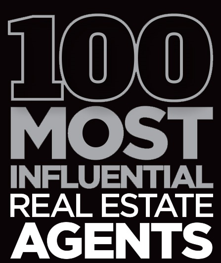 100 Most Influential Real Estate Agents In Texas, Paige Martin