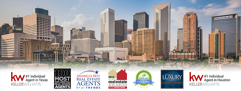 Paige Martin: Best Houston Realtor Awards