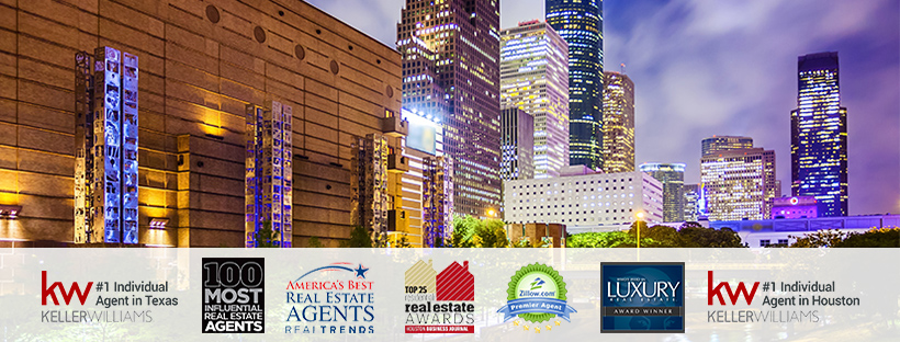 HoustonProperties Team: Awards