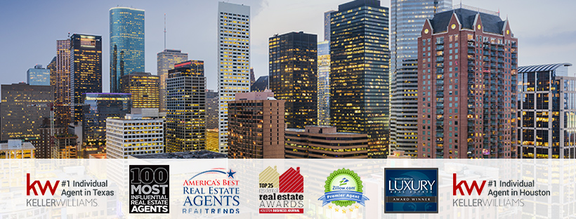 Best Real Estate Agents in Houston Awards