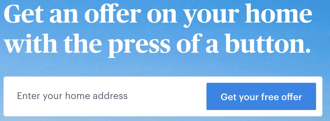 get ibuyer offers
