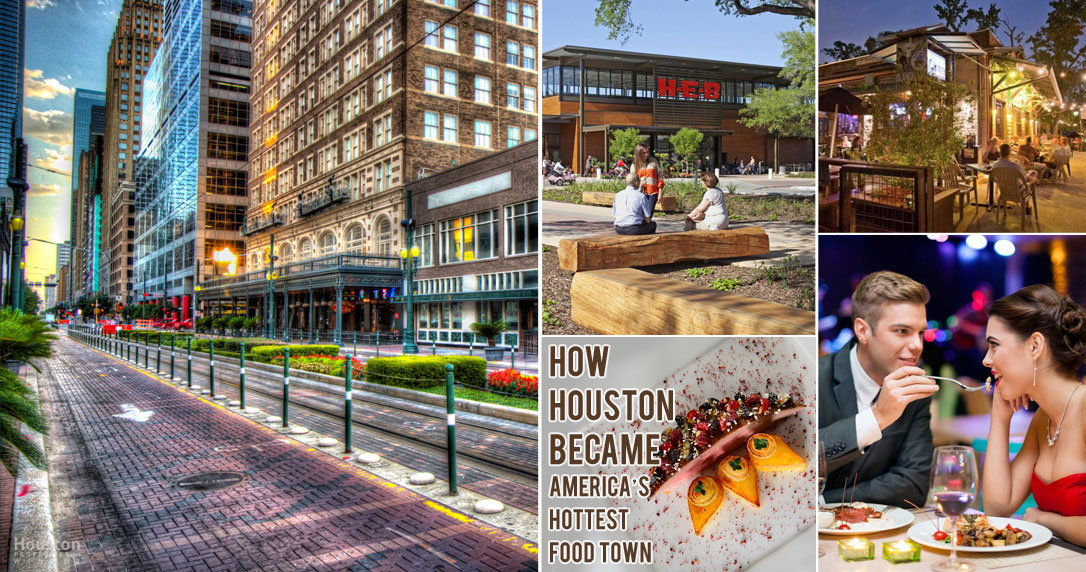 best houston neighborhoods in walkability