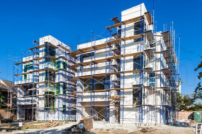 houston construction
