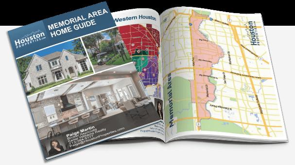 Bunker Hill Houston Homes For Sale, Neighborhood Guide