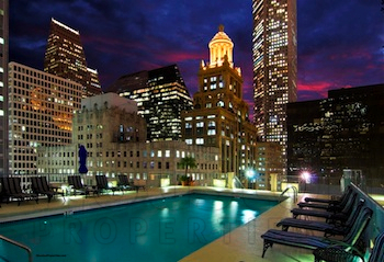 Houston Condos For Sale: Swimming Pool Amenity