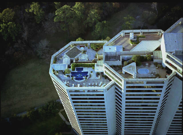 Bayou Bend Towers