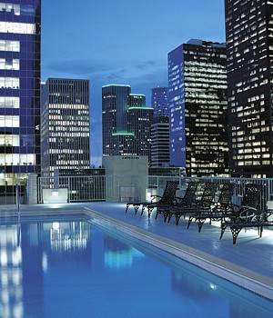 houston condo pool