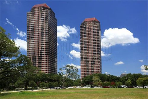 Photo of Four Leaf Towers Houston