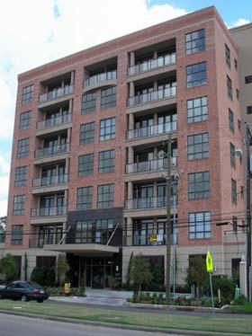 Photo of One Montrose Place Houston