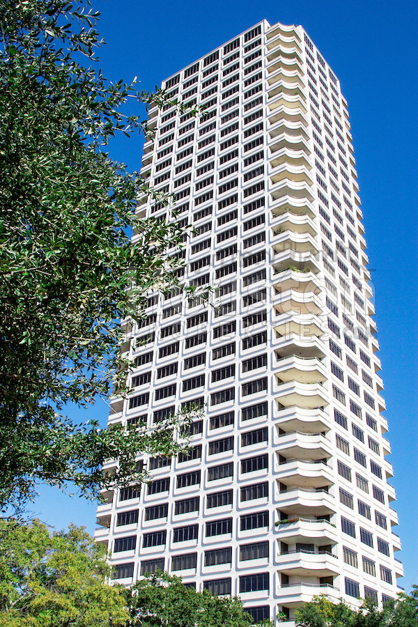 Huntingdon Houston High Rise