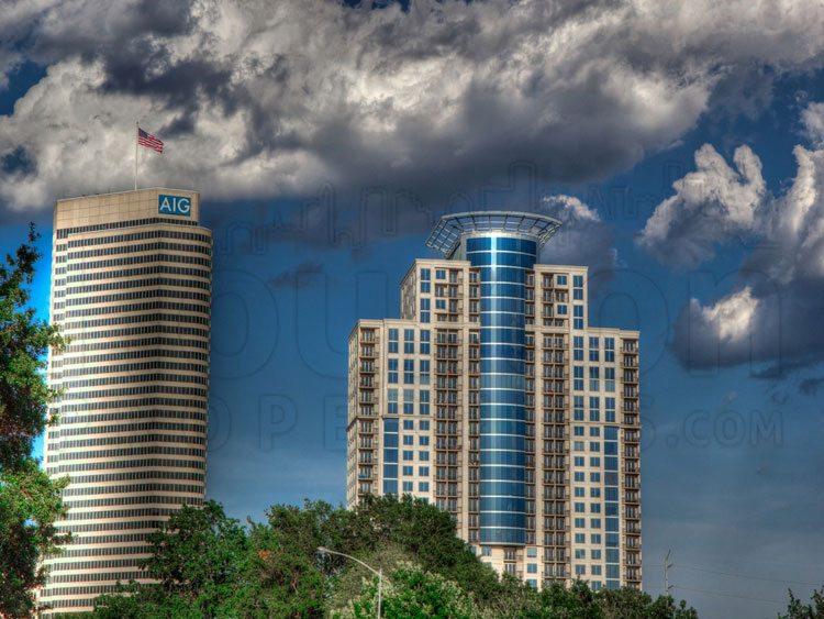 Royalton Condos Houston