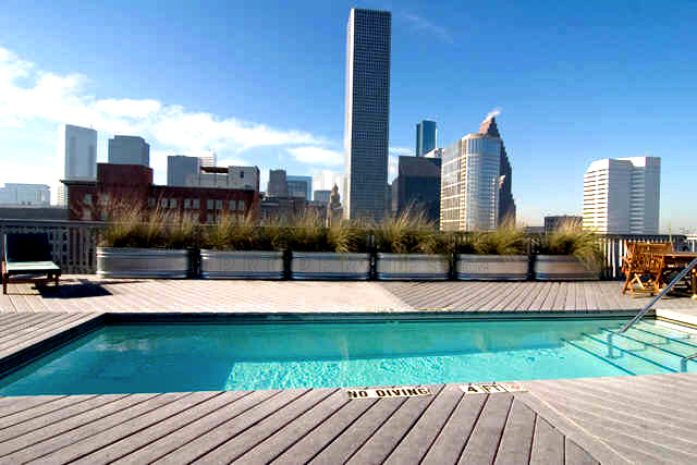 lofts for sale in downtown Houston