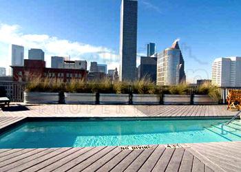 Houston condo for sale swimming pool