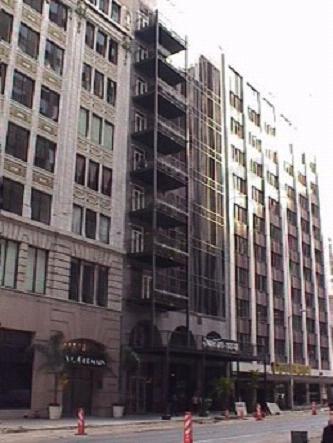 Photo of Capitol Lofts Houston