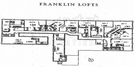 houston lofts