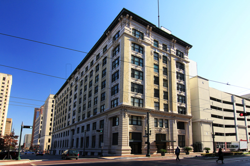 Photo of Franklin Lofts Houston