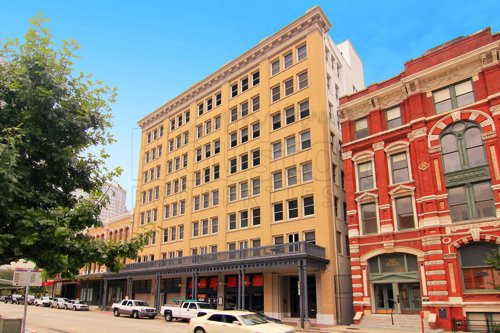 Hermann lofts houston