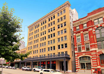 hermann houston loft for sale