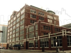 Photo of Hogg Palace Lofts Houston
