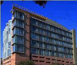 Photo of Rise Lofts Houston