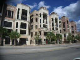 washington loft unit houston