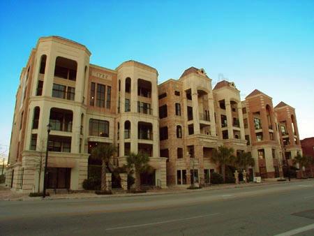 Photo of Washington Lofts Houston