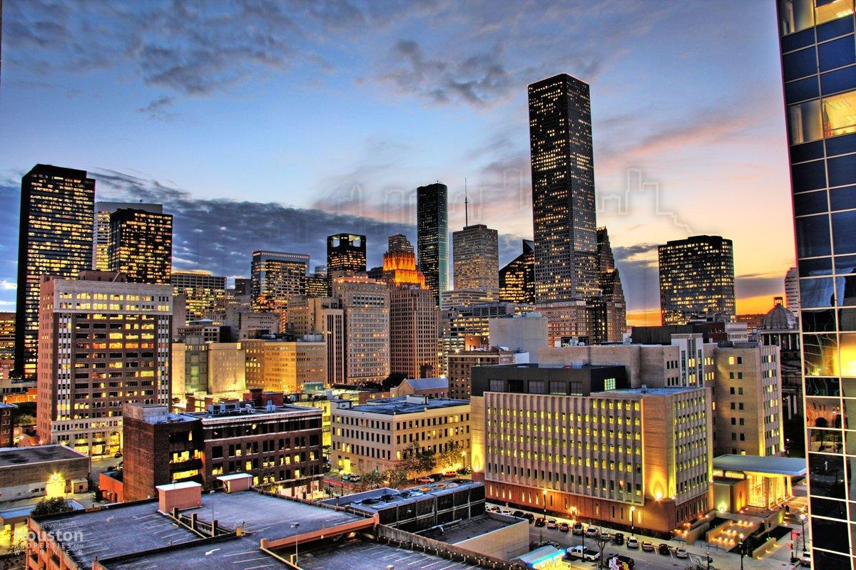 15 Breathtaking Houston Photos (You Probably Haven't Seen)