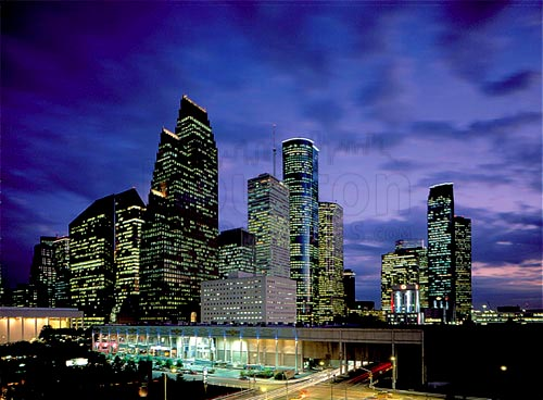 houston texas real estate