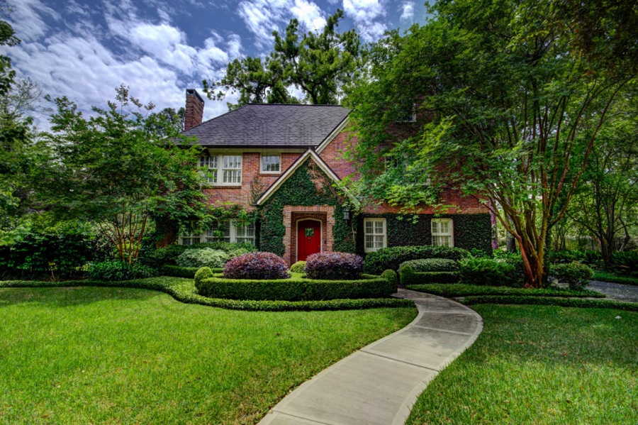 Houston Home For Sale
