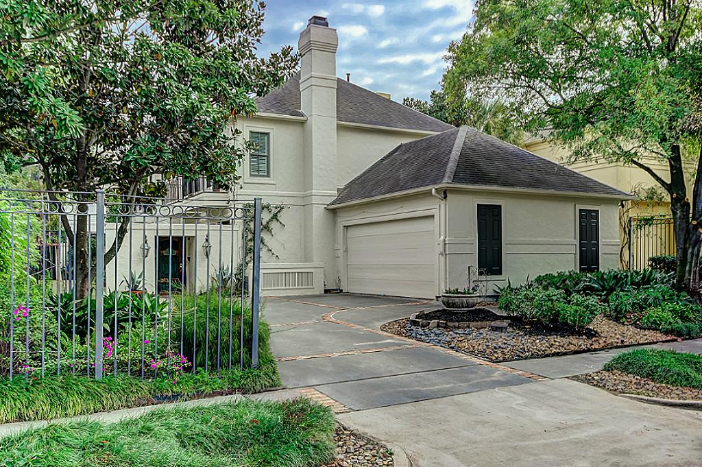 Normandy Place | River Oaks Area Home For Sale: 2301 Persa