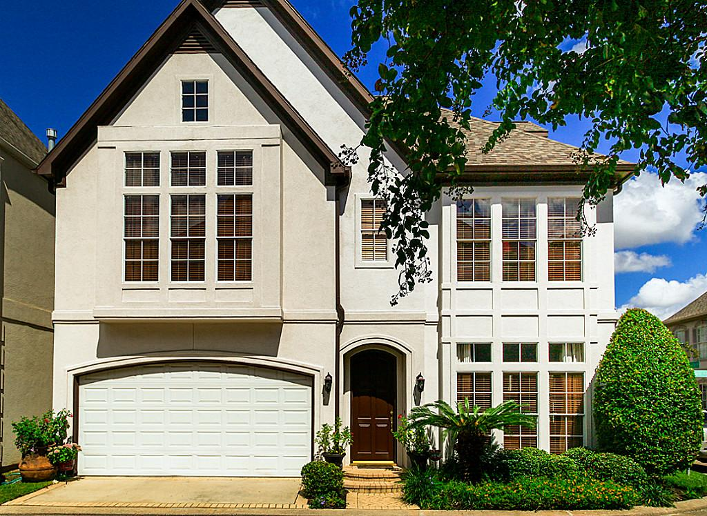 Champion Forest Townhomes Trends