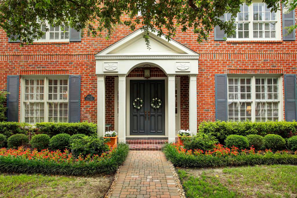 SOLD!!! West University Home For Sale: 3420 Tangley