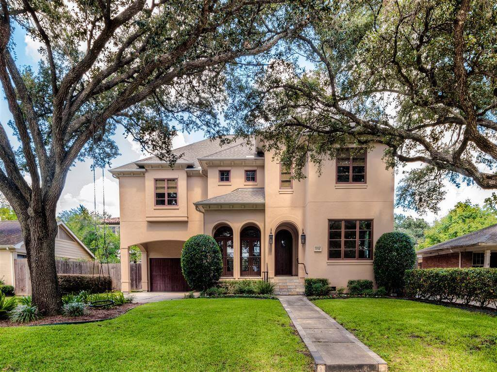 rice military houston homes for sale & neighborhood guide