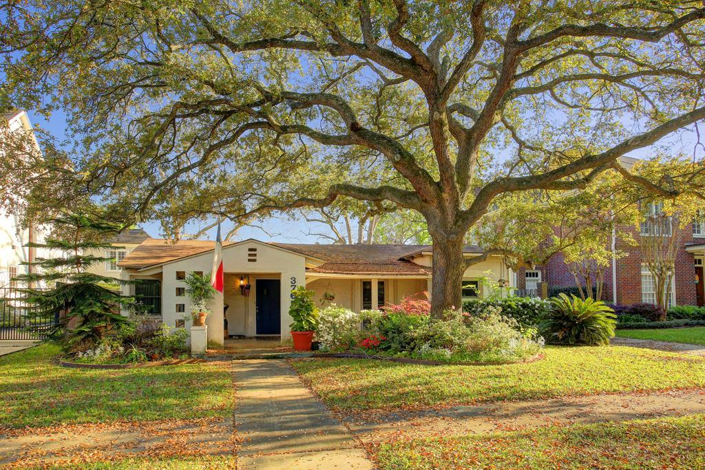 SOLD!!! West University Home For Sale: 3765 Nottingham, Houston