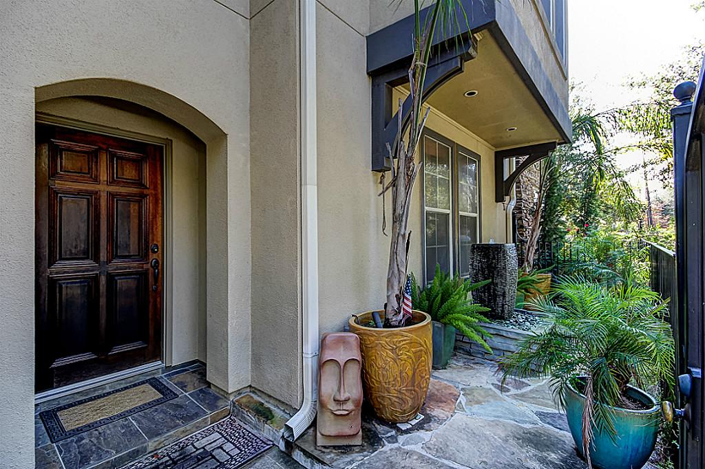 Rice Military Townhome For Sale: 404 Roy Street