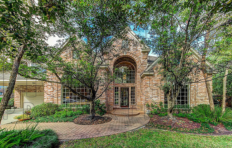 luxury houston home for sale