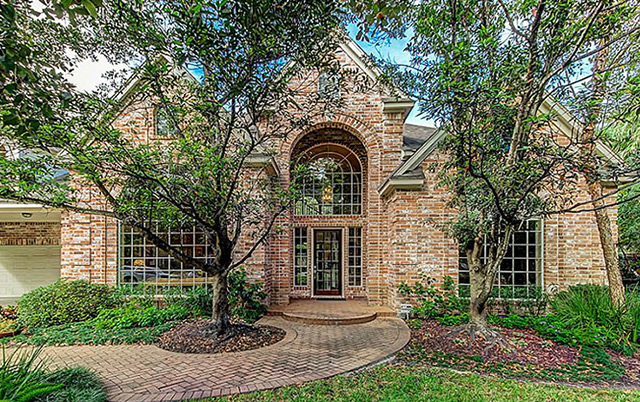 Memorial Villages Home For Sale: 8911 Cardwell Lane