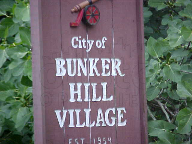 bunker hill homes in houston