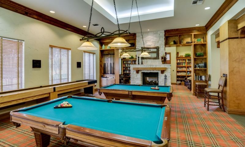 Heritage Grand in Cinco Ranch Amenities