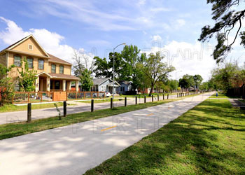 houston heights homes