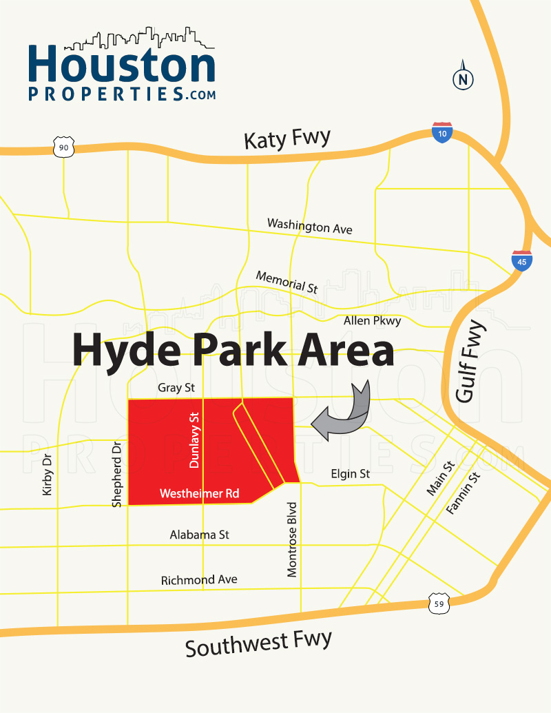 hyde park location