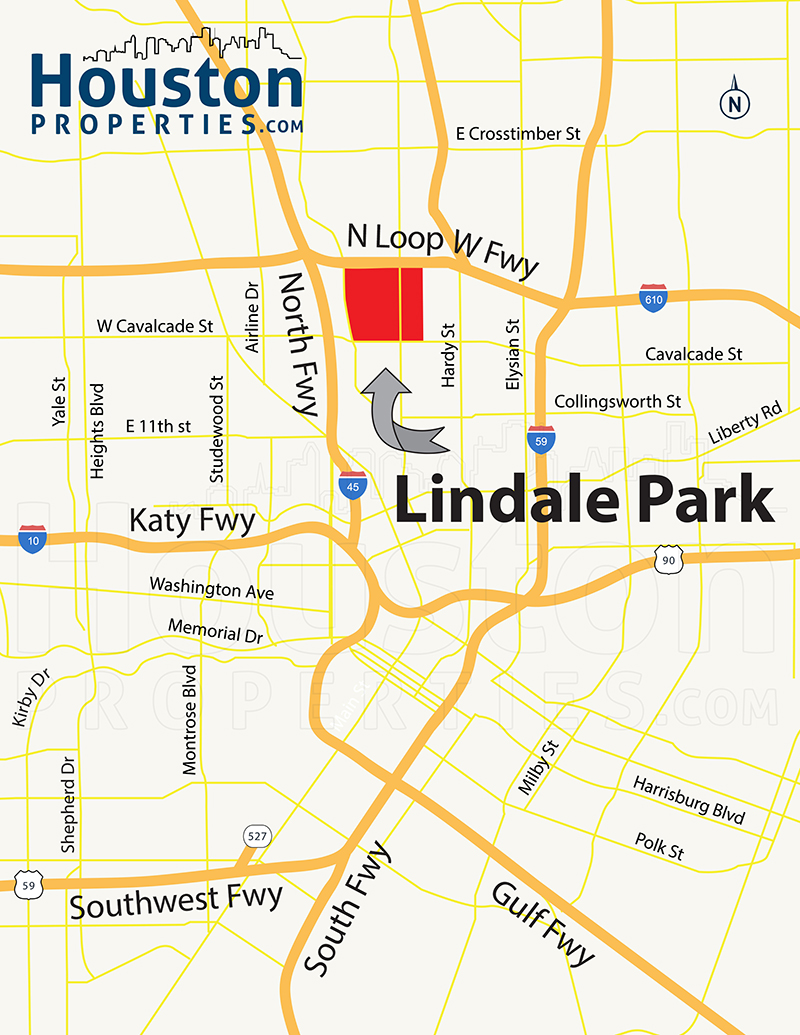 Guide To Lindale Park Houston Real Estate, Homes