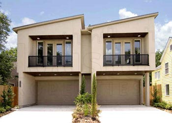Rice Military townhome for sale
