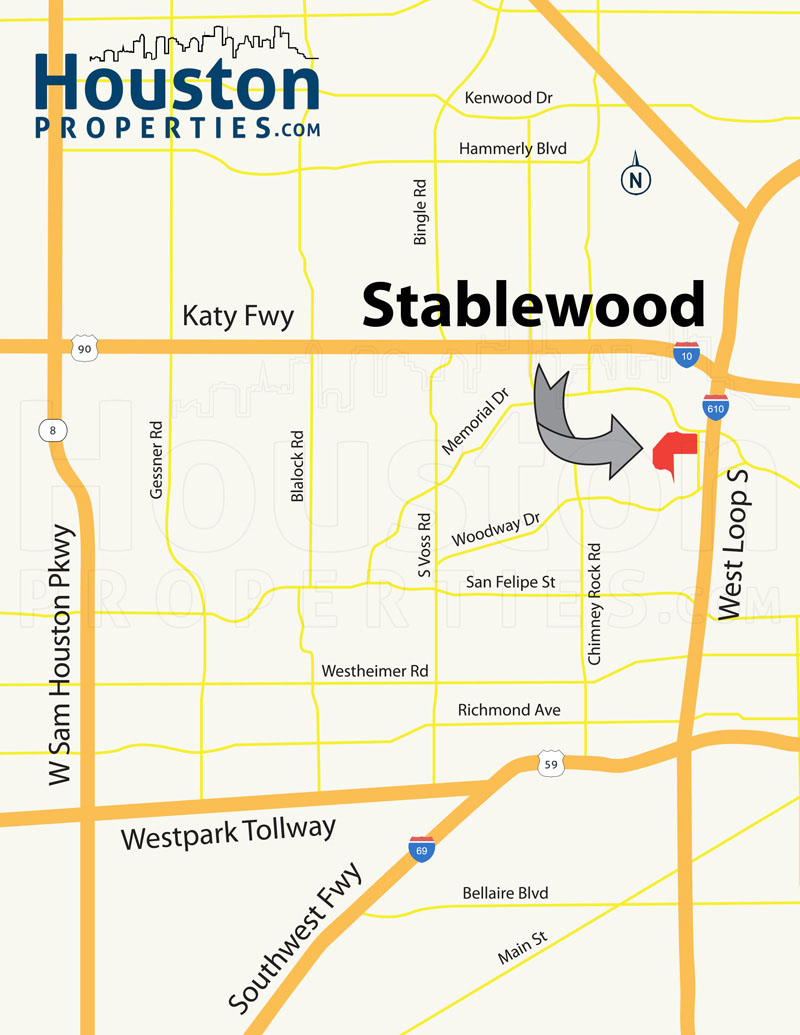 stablewood Location