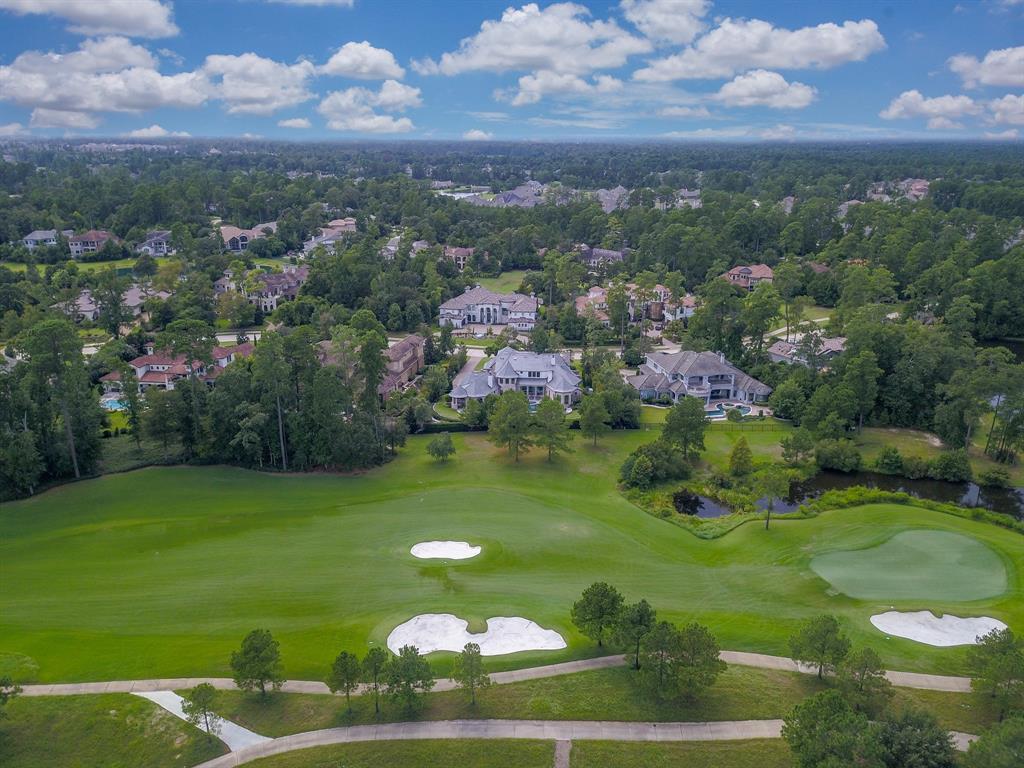 sterling ridge amenities