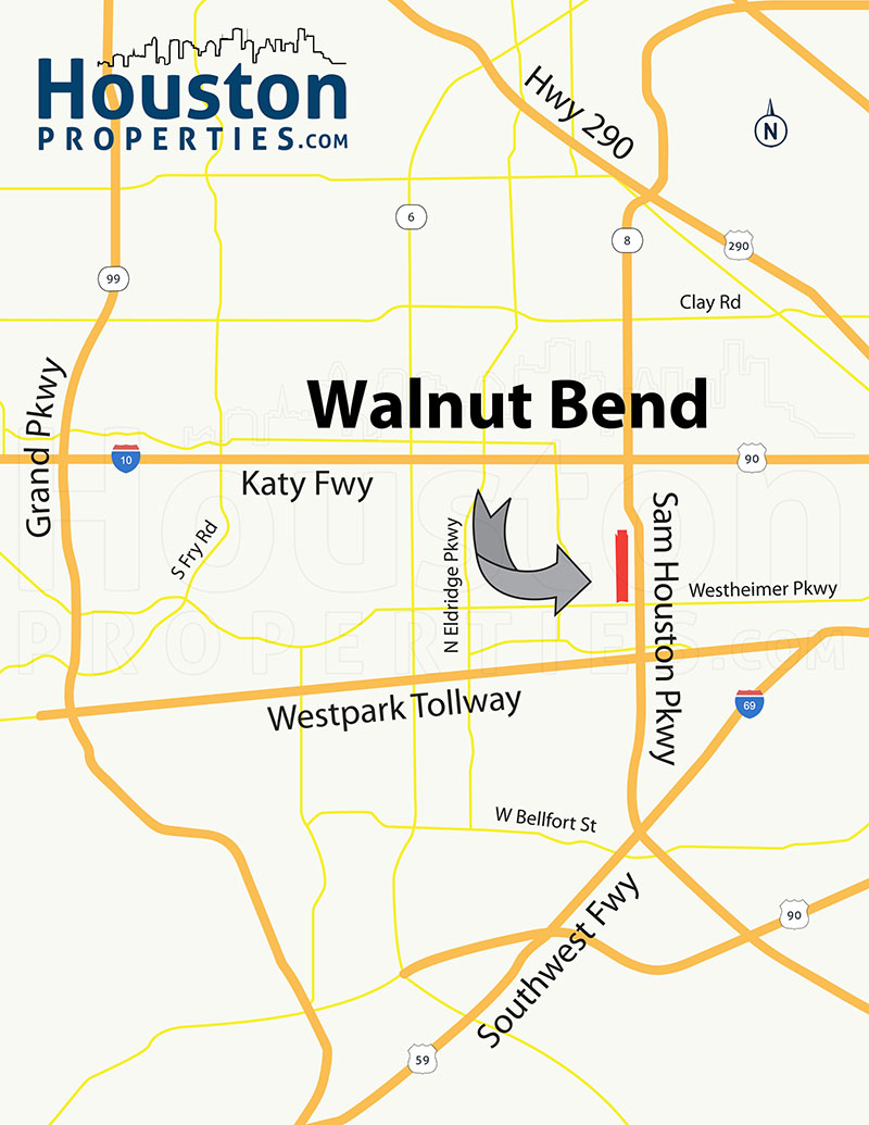 Guide To Walnut Bend Houston TX Homes For Sale