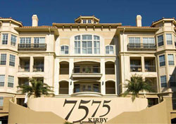 Photo of 7575 Kirby Houston Condo
