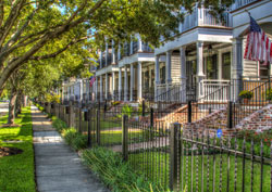 Photo of Houston Heights