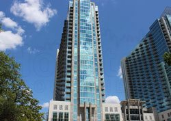 Photo of The Mosaic Houston Condo