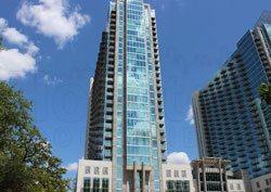 Photo of The Mosaic Houston Condo